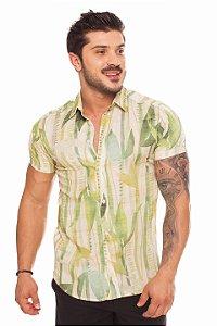 Camisa Viscose Bambuzal