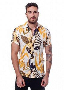 Camisa Viscose Anori