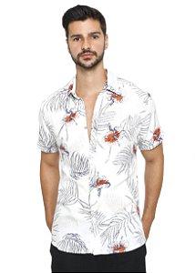 Camisa Viscose Copacabana