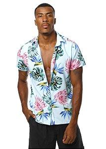 Camisa Viscose Alagoas