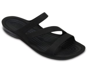 Sandália Crocs Feminina Swiftwater™ Sandal