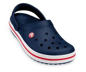 Sandália Crocs Crocband™ Clog - Navy