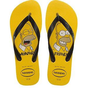 Havaianas Simpsons