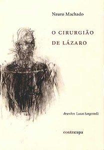 """<span class=""""bn"""">Cirurgião de Lázaro, O</span><span class=""""as"""">Nauro Machado</span>"""