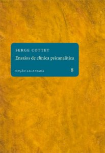 "<span class=""bn"">Ensaios de clínica psicanalítica</span><span class=""as"">Serge Cottet</span>"