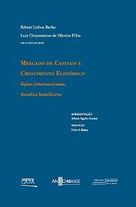 "<span class=""bn"">Mercado de capitais e crescimento econômico: lições internacionais, desafios brasileiros</span><span class=""as"">Edmar Lisboa Bacha <br>Luiz Chrysosotmo de Oliveira Fº [org.]</span>"