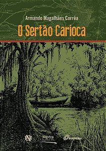 """<span class=""""bn"""">Sertão Carioca, O</span><span class=""""as"""">Armando Magalhães Corrêa</span>"""