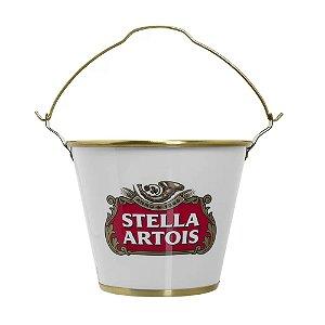 Balde cerveja Stella Artois