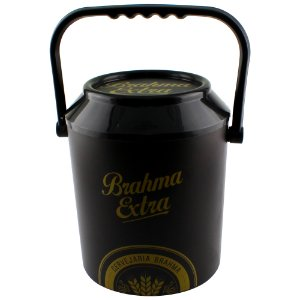 Cooler Quiosque Bhrama Extra