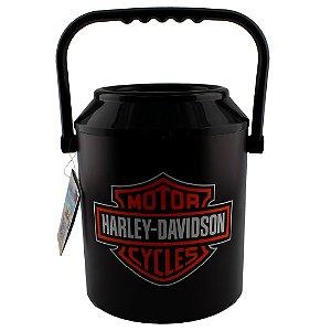 Cooler Quiosque Harley Davidson