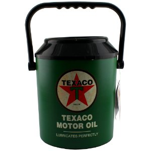 Cooler Quiosque Texaco