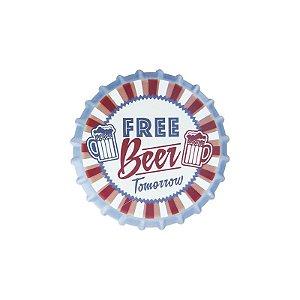 Tag Free Beer