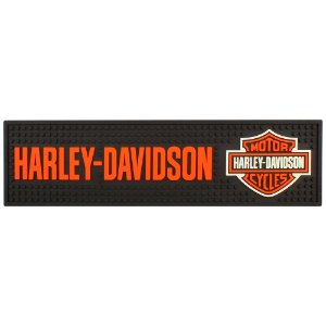Tapete de borracha Bar Harley-Davidson