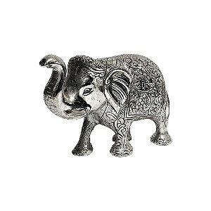 Elefante Médio Metal