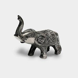 Elefante Pequeno Metal