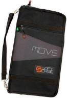 Bag Soft Case Move p/ Baquetas Grande