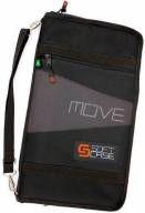 Bag Soft Case Move p/ Baquetas Grande