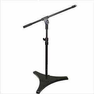 Pedestal Torelli Mini p/ Microfone Tipo Girafa HPM55