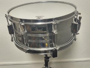 Caixa Pearl Export Series Steel Shell 90's