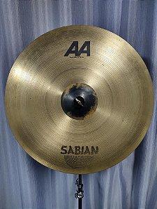 Sabian AA Bash Ride 24''