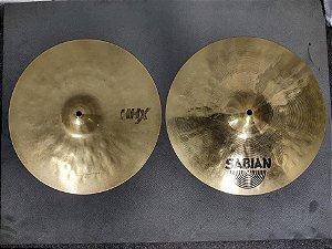 Chimbal Sabian HHX Groove 15''