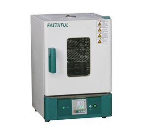 Estufa de secagem com circulação forçada compacta - WGLL-30BE