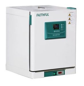 Incubadora de temperatura constante de alta precisão - DH45L