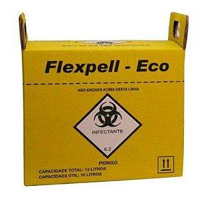 Caixa Coletora 13 Litros - Flexpell
