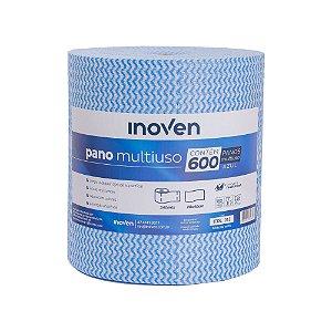 Pano Multiuso Azul 28cm x 240m - Inoven