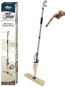 Mop spray elegance (c/reservatorio 300ml) - Nobre