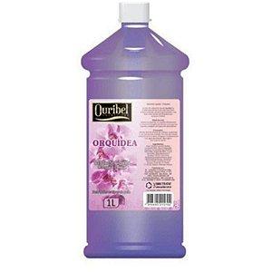 Sabonete Líquido Orquidea 1 Litro  - Ouribel