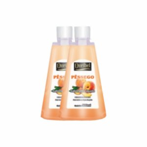 Sabonete Líquido Pêssego 500 mL  - Ouribel