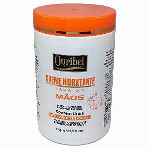Creme Hidratante Para Mãos 1kg - Ouribel