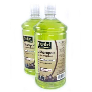 Shampoo Antirresiduos 1 Litros - Ouribel