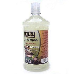 Shampoo Mandioca 1 Litros - Ouribel