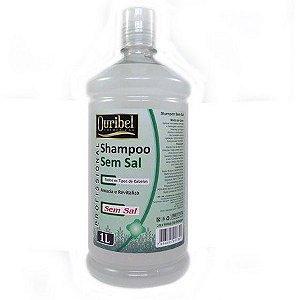 Shampoo Sam Sal 1 Litros - Ouribel