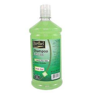 Shampoo Barbosa 1 Litros - Ouribel