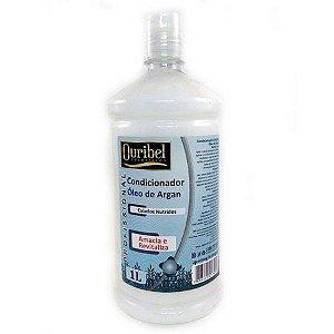 Condicionador Oleo de Argan 1 Litro - Ouribel