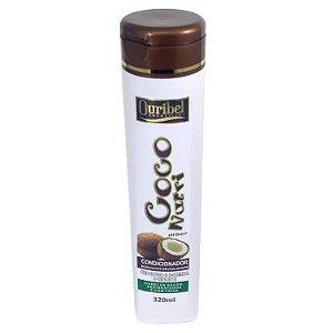 Condicionador Coco Nutri 320 mL - Ouribel