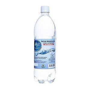 Agua para Autoclave 1 Litros - Soft Water