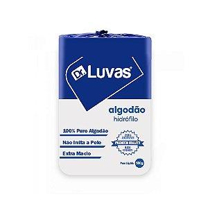 Algodão 500g - Dr. Luvas