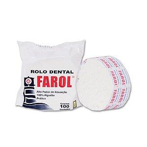 Algodão Rolete - Farol