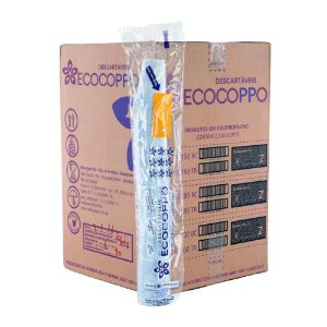 Copo 200ml (25 pacotes x 100 unidades) - Kerocoppo
