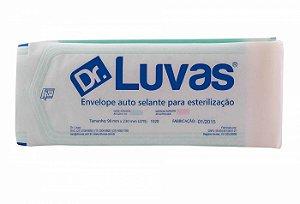 Envelope Auto Selante 90mm x 230mm - Dr. Luvas