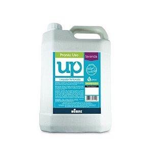 Limpador Perfumado Lavanda 5 Litros (pronto uso) - Nobre