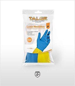 Luva de Limpeza Neolátex - Talge