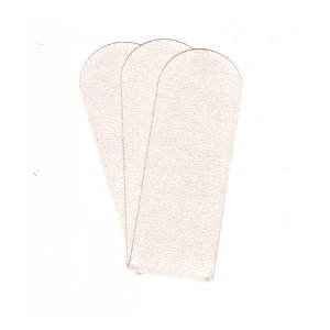 Refil Lixa Para Pedicure Branca - Pura Arte