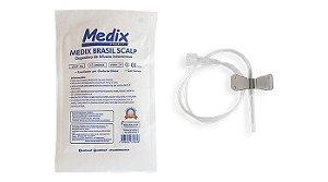 Scalp Descartável - Medix