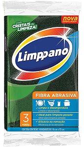 Fibra Abrasiva - Limppano