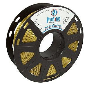 PLA Ouro Metalizado 1.75 mm